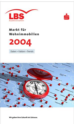 Broschüre Jahrgang 2004