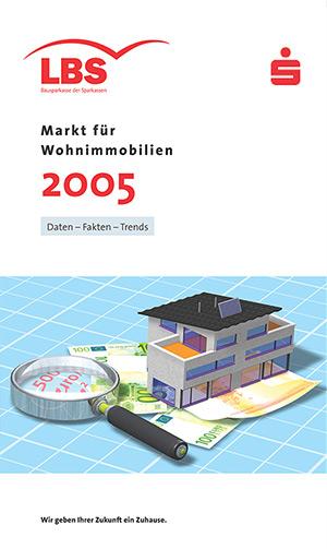 Broschüre Jahrgang 2005