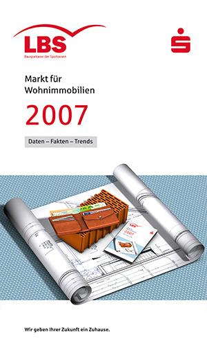 Broschüre Jahrgang 2007