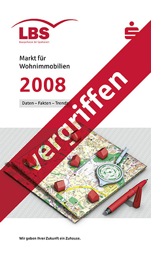 Broschüre Jahrgang 2008