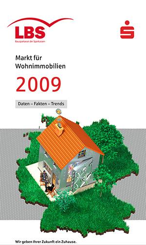 Broschüre Jahrgang 2009