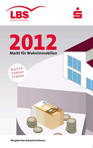 Broschüre Jahrgang 2012