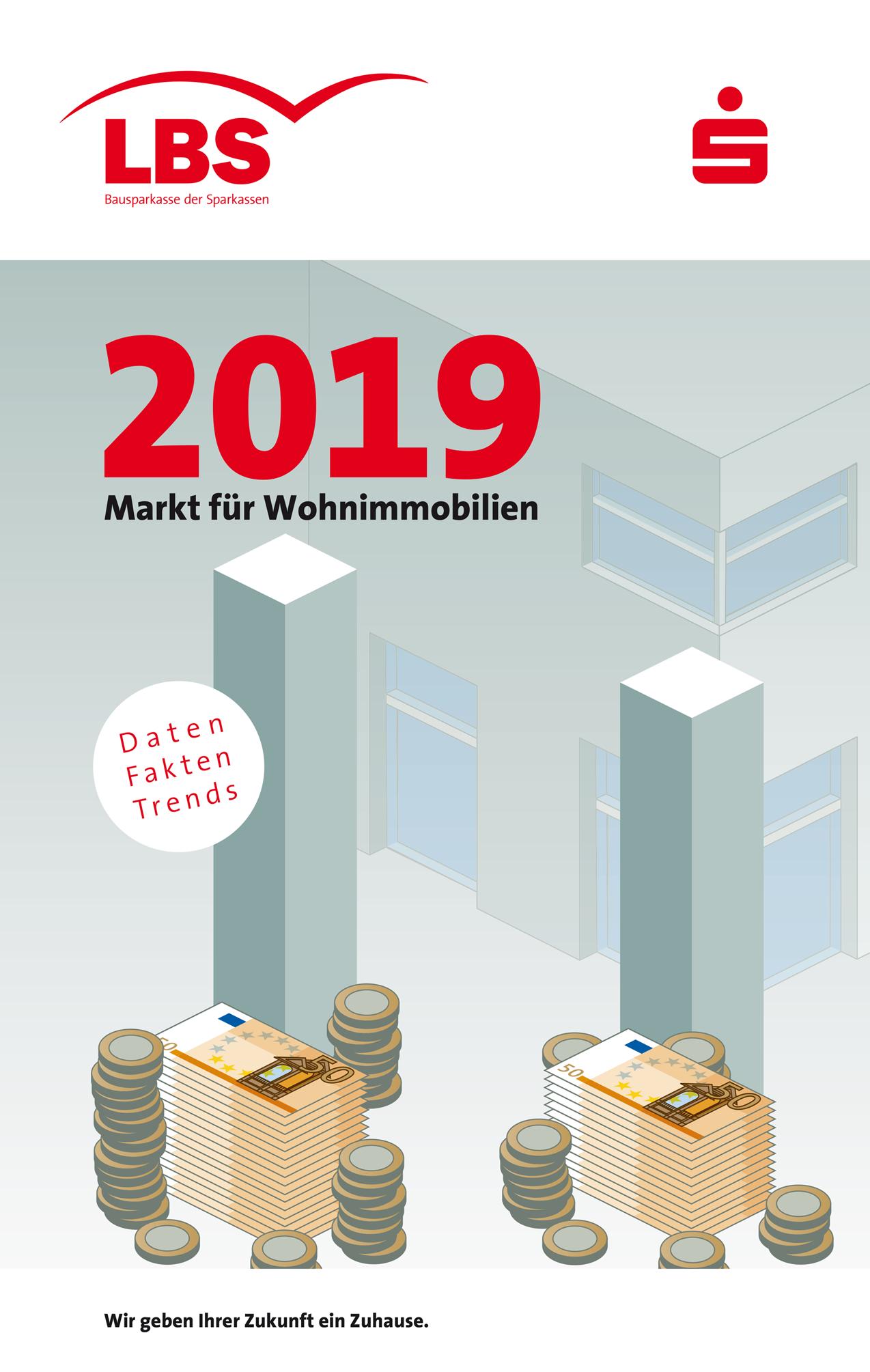 Broschüre Jahrgang 2019